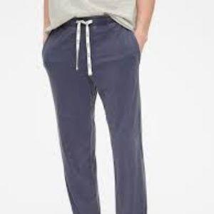 NIB GAP drawstring lounge pants